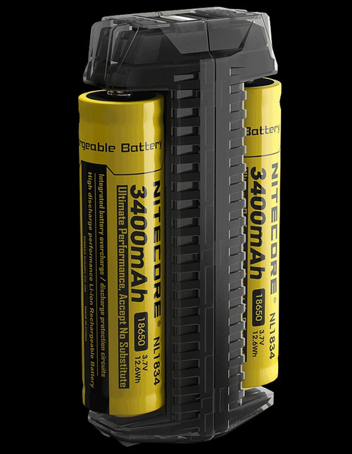 Nitecore F2 Power Bank & Charger