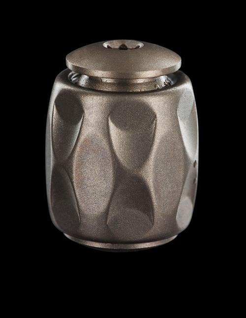 Lion Steel TiP Lanyard Bead