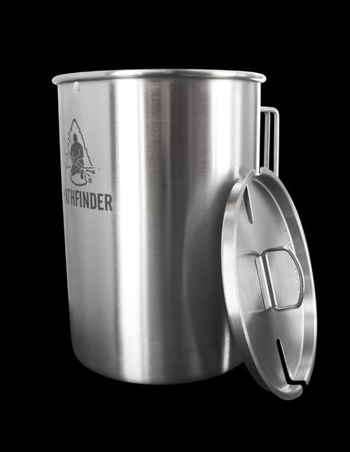Pathfinder Cup and Lid Set 1.3L (48oz)