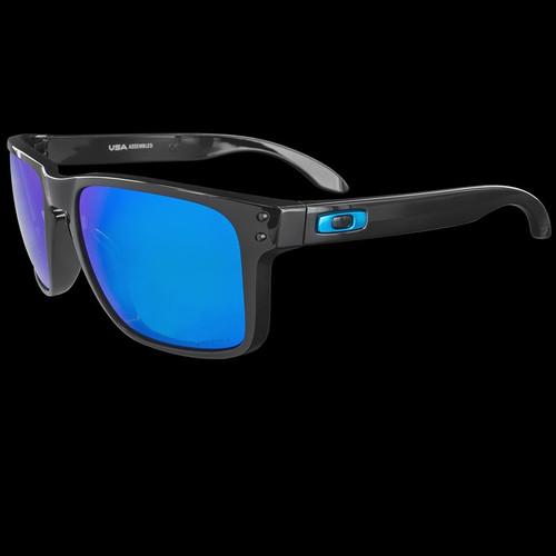 Oakley Holbrook XL Polished Black Sapphire