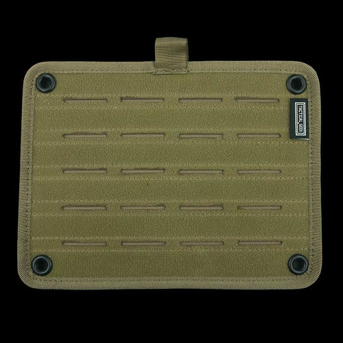 Tactical Geek TCM EDC Organiser Board