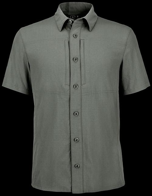 TAD Latitude Field Shirt Short Sleeve