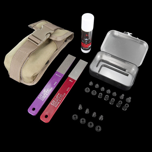 ESEE Knife Maintenance Kit