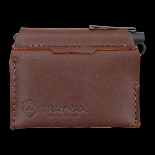 Trayvax Summit Notebook Bundle