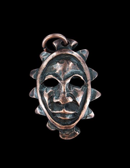 Stotesbury Mask Small