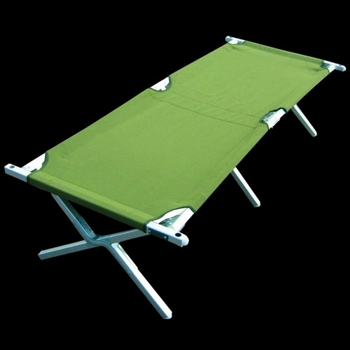 BCB MOD Folding Camp Bed