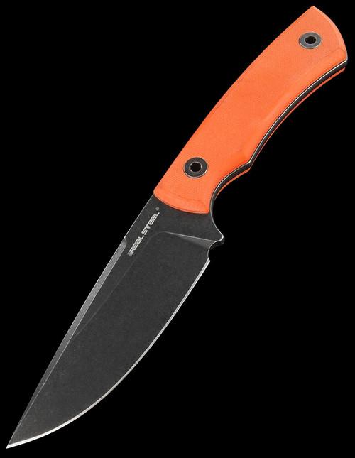 Real Steel Forager Orange
