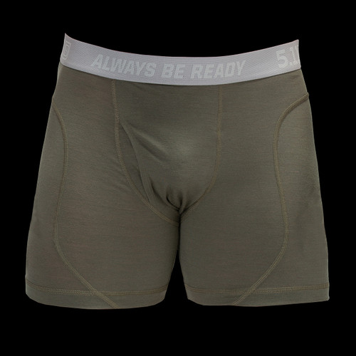 5.11 Range Ready Merino Briefs