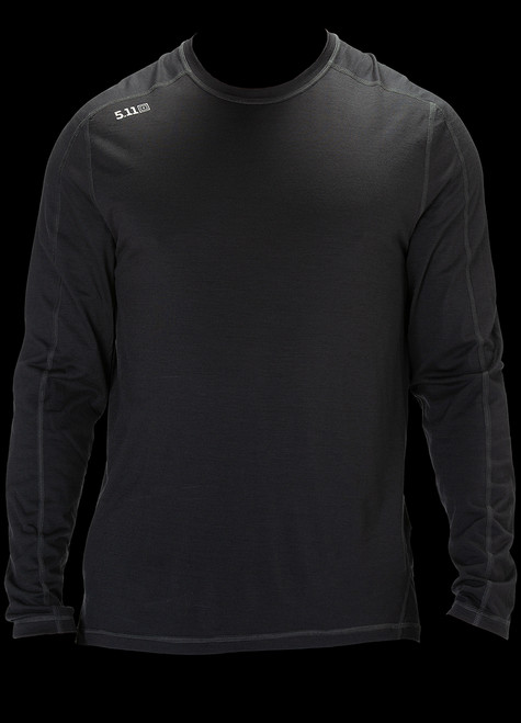 5.11 Range Ready Merino Wool Long Sleeve