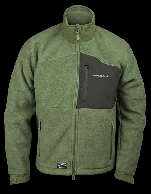 Pentagon Athos Fleece