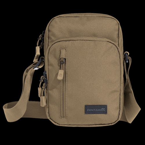 Pentagon Kleos Messenger Bag
