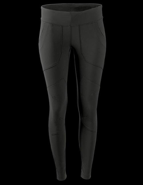 TAD Women Schema SC Legging Black