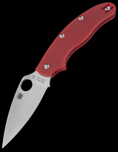 Spyderco Heinnie Haynes® UK Penknife G10
