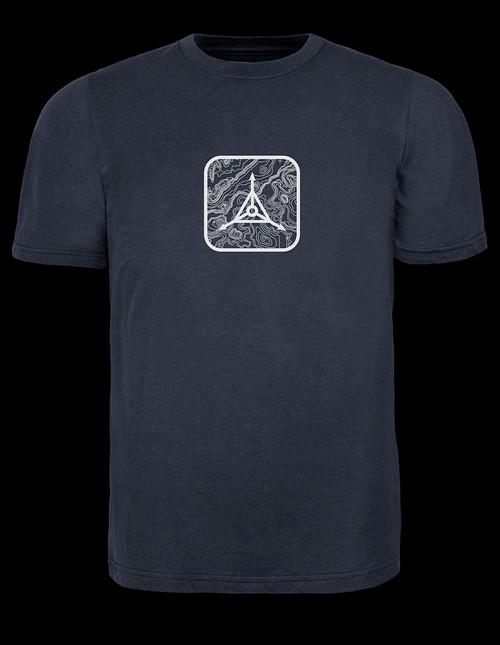 TAD Logo T-Shirt Siege