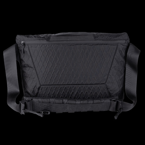 TAD Parallax EXCLUSIVE EXPORT ONLY Messenger