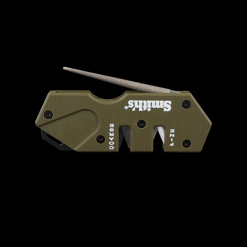Smith's PP1 Tactical Sharpener Mini