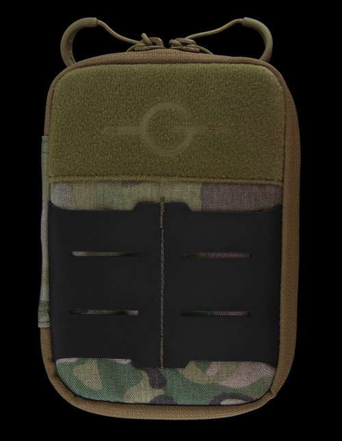 Tactical Geek Block E EDC Pouch