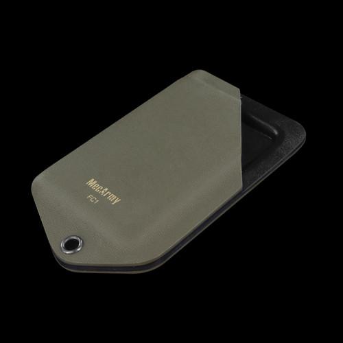 MecArmy FC1 Kydex Wallet