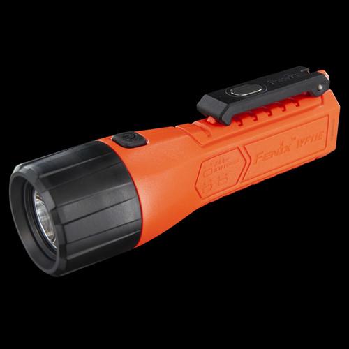 Fenix WF11E Intrinsically Safe Torch
