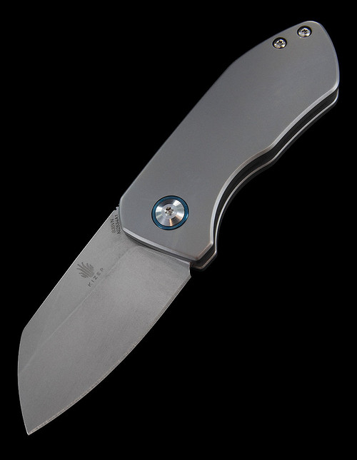 Kizer WPK Friction Folder