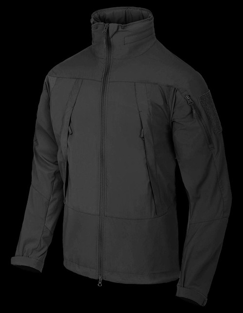Helikon-Tex Blizzard StormStretch Black