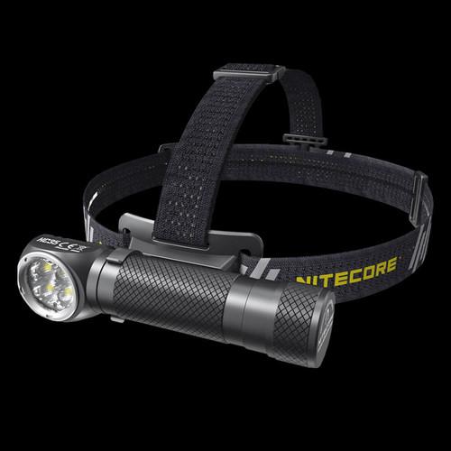 Nitecore HC35