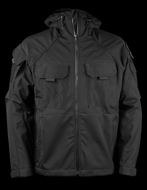 Kitanica Winter Softshell Jacket