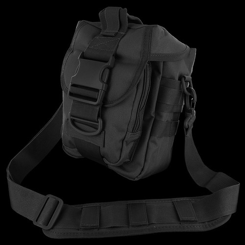 Pathfinder MOLLE Bag Black