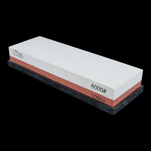 Rite Edge Corundum Sharpening Stone 1000/6000