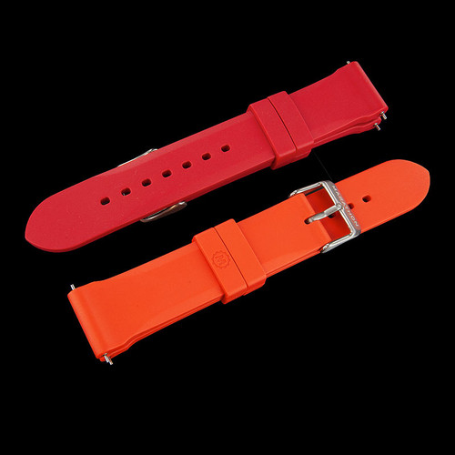 Marathon Rubber Watch Strap 20mm