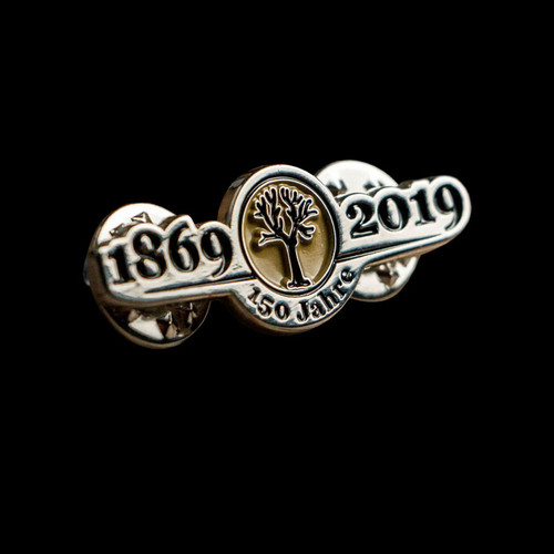 Boker 150th Anniversary Pin