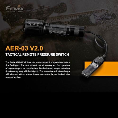 Fenix Remote Switch AER-03 v2.0