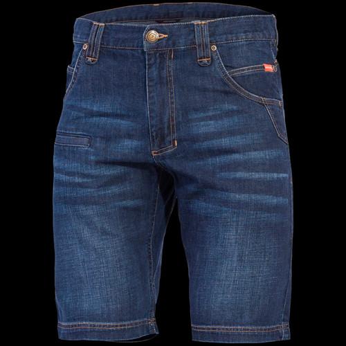 Pentagon Rogue Jeans Shorts
