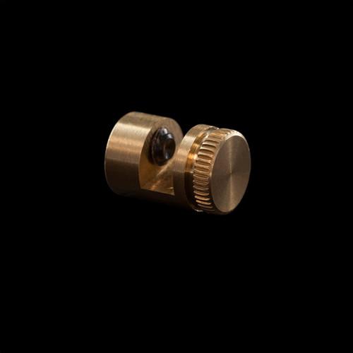Kwik Thumb Stud Brass