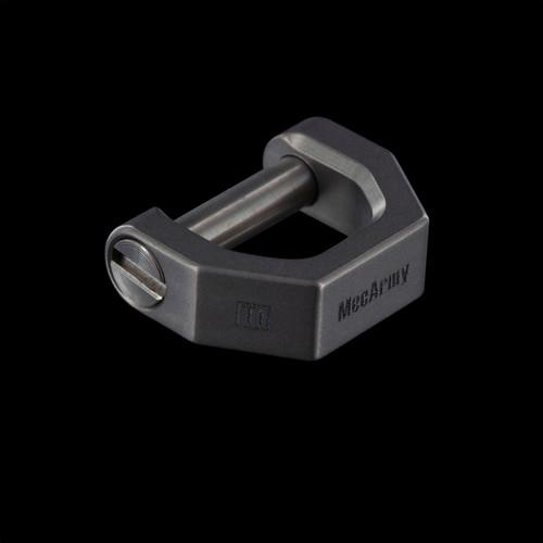 Mecarmy CH2 D-Ring