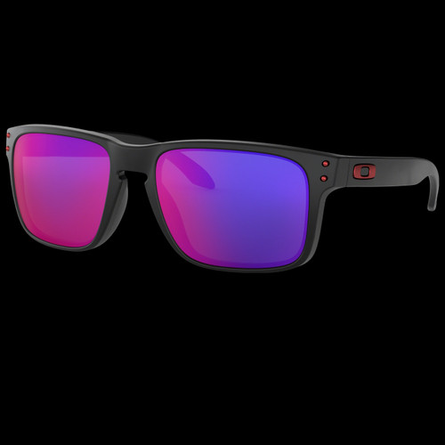 Oakley Holbrook Positive Red Iridium