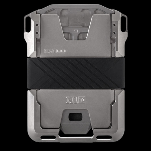 Dango M1 Titanium Maverick Tactical Wallet
