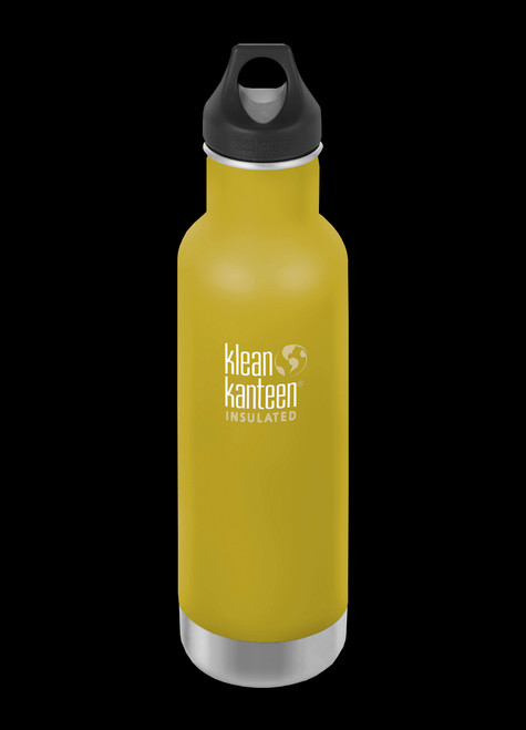 Klean Kanteen Insulated Classic (592ml)