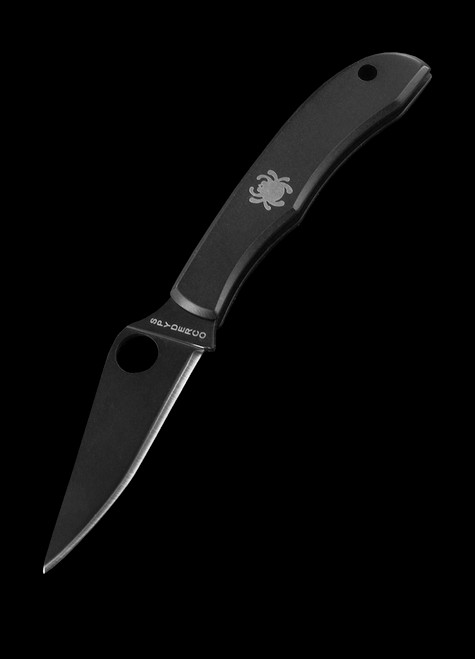 Spyderco HoneyBee Black
