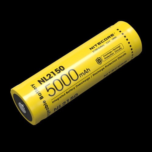 Nitecore NL2150 Rechargeable Battery