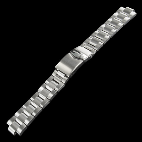 Marathon Sterile 18mm Sterile Stainless Steel Bracelet