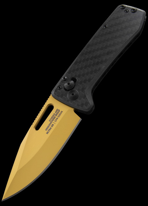 SOG Ultra XR Carbon Gold