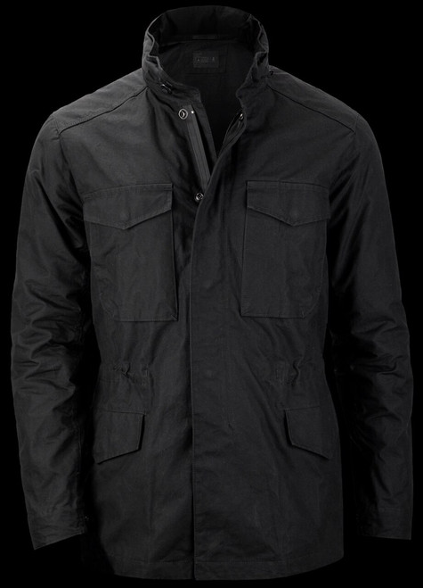 TAD M-65 Shell Jacket P200 Hybrid Aero With Liner
