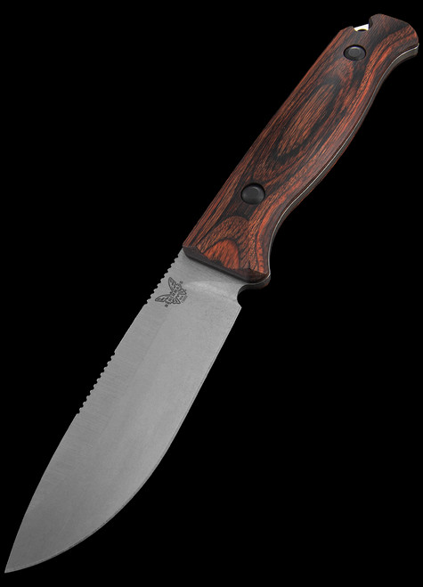 Benchmade Saddle Mountain Skinner