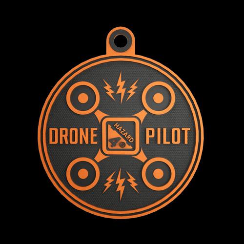 Hazard4 Drone Pilot