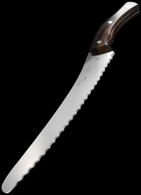 Due Cigni Bread Knife Zircote