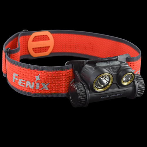 Fenix HM65R-T Trail Running Headlamp