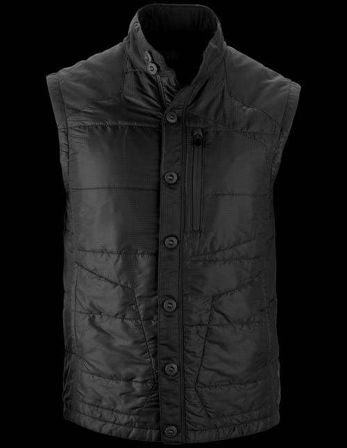 TAD Syntax Vest