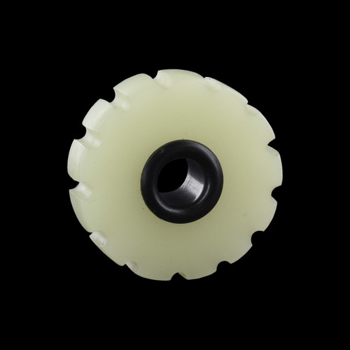 RU TITLEY HEINNIE® COG BEAD