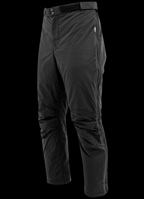 Carinthia G-Loft Windbreaker Trousers Black